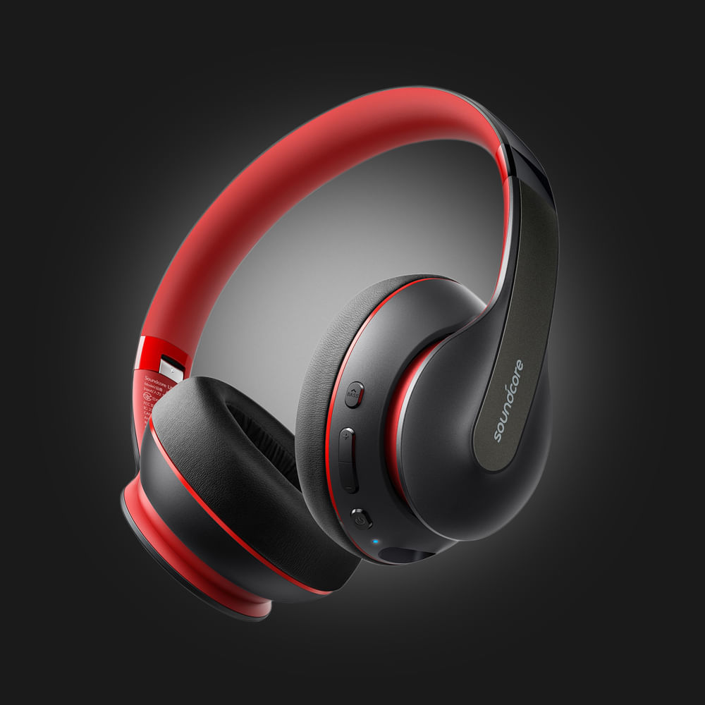 Headset-Anker-Q10